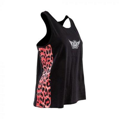 Joya singlet Leopard