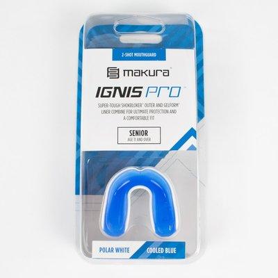 Joya gel-mondbeschermer Luxe - Polar White/Cooled Blue