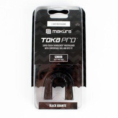 Joya gel-mondbeschermer Luxe - Black Granite