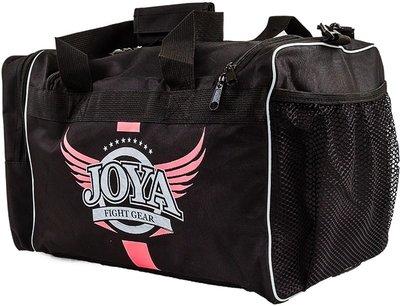 Joya gym bag Kids black/pink