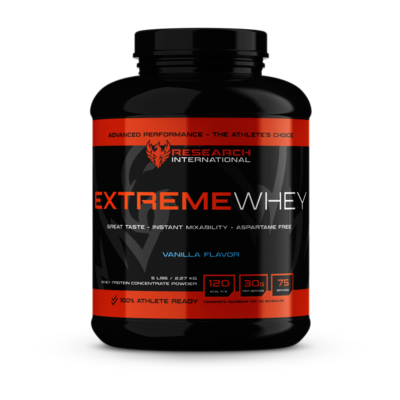 Extreme Whey Protein large