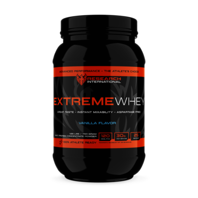 Extreme Whey Protein small