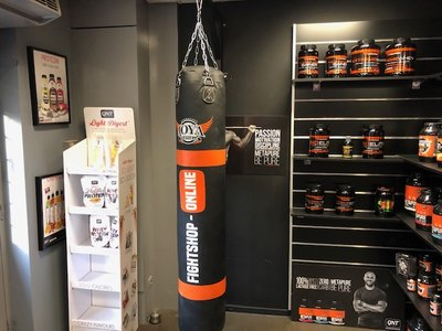 Joya x Fightshop-Online bokszak 180cm