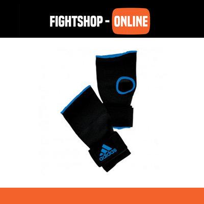 adidas Binnenhandschoenen Met Voering Zwart/Blauw