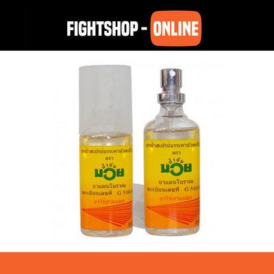Thaise Namman Muay Olie 20 ml Spray