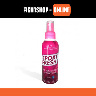 Nuvo Sport Fresh Equipment Women's Edition Cottonfresh