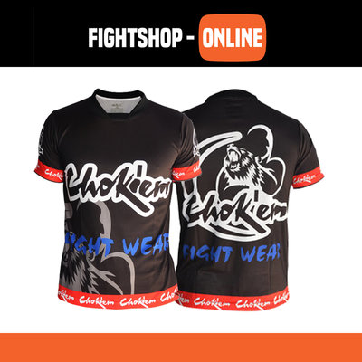 DRIFIT SHIRT FIGHTWEAR