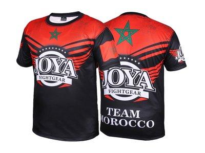 Joya T-Shirt Morocco