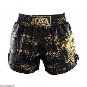 Joya kickboks broekje Dragon Gold